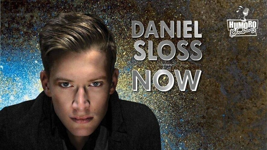 """DANIEL SLOSS su programa """"NOW"""""""