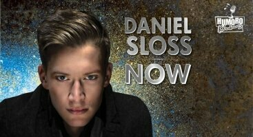"DANIEL SLOSS su programa ""NOW"""
