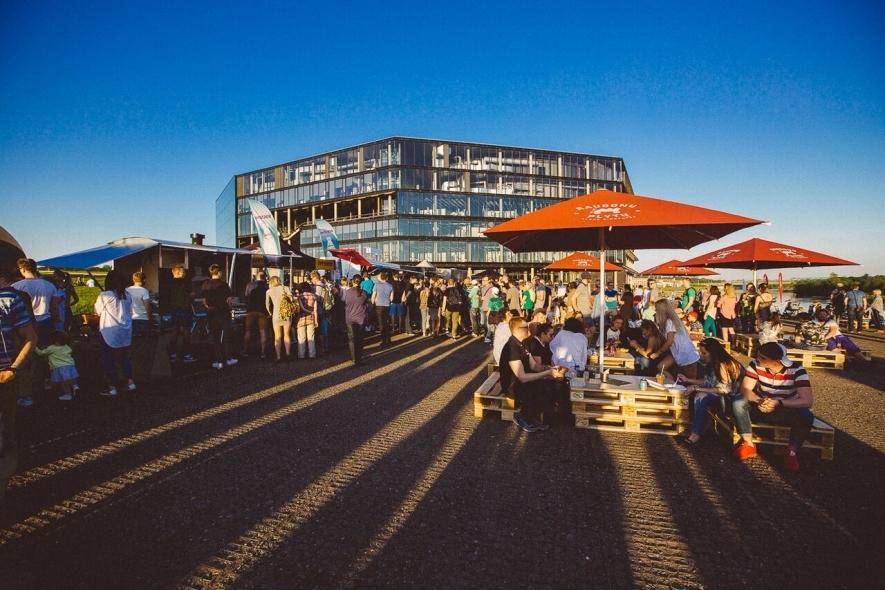 Open Kitchen Kaunas 07.21