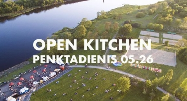 Open Kitchen Kaunas 05.26