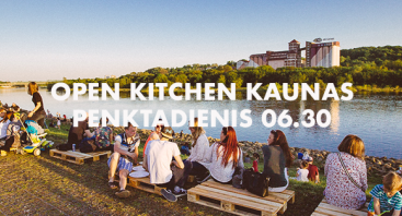 Open Kitchen Kaunas 06.30