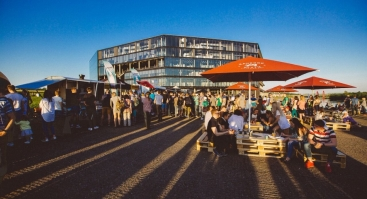 Open Kitchen Kaunas 05.24 | KETVIRTADIENIS
