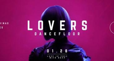 Lovers Dancefloor