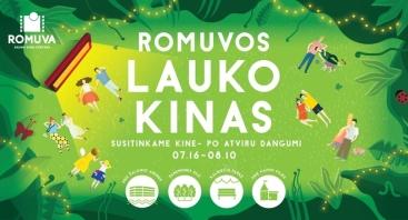 LAUKO KINAS