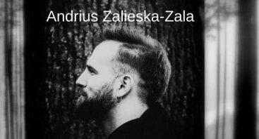 Žvejų baro gimtadienis su Andriumi Zalieska-Zala