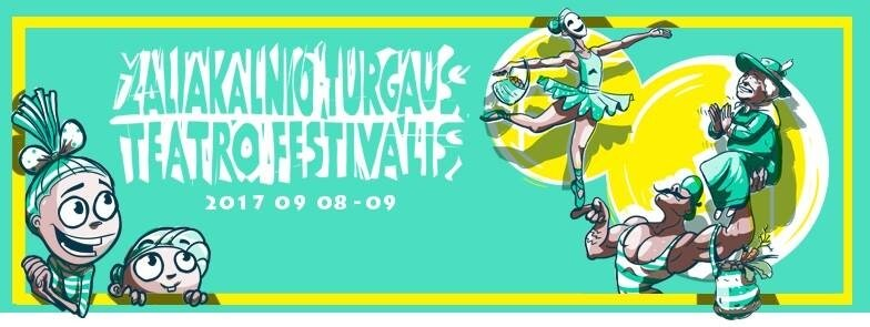 Žaliakalnio turgaus teatro festivalis