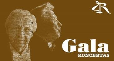 GALA koncertas