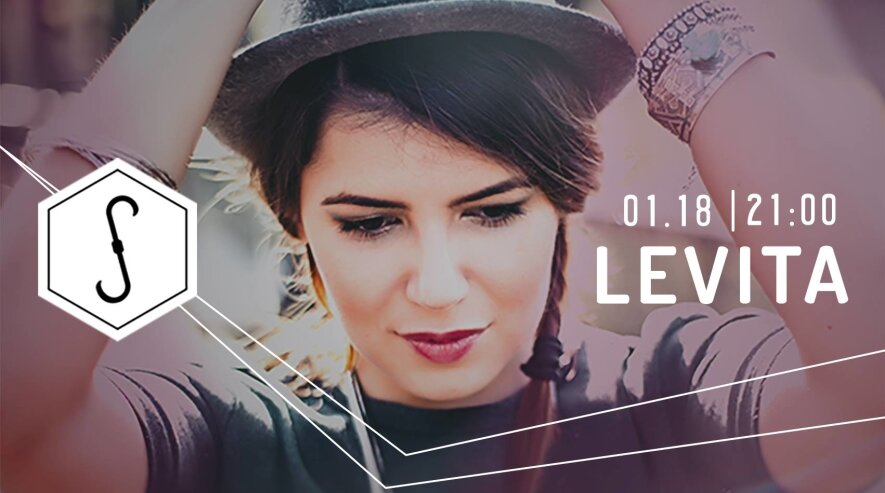 """Grupės """"Levita"""" koncertas"""