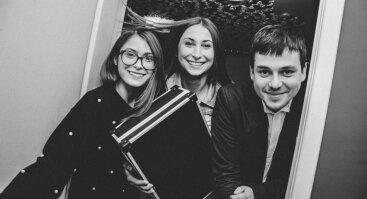 Ištrūk iš galvosūkių ir pabėgimo kambarių KARMA room Kaune