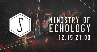 Ministry of Echology