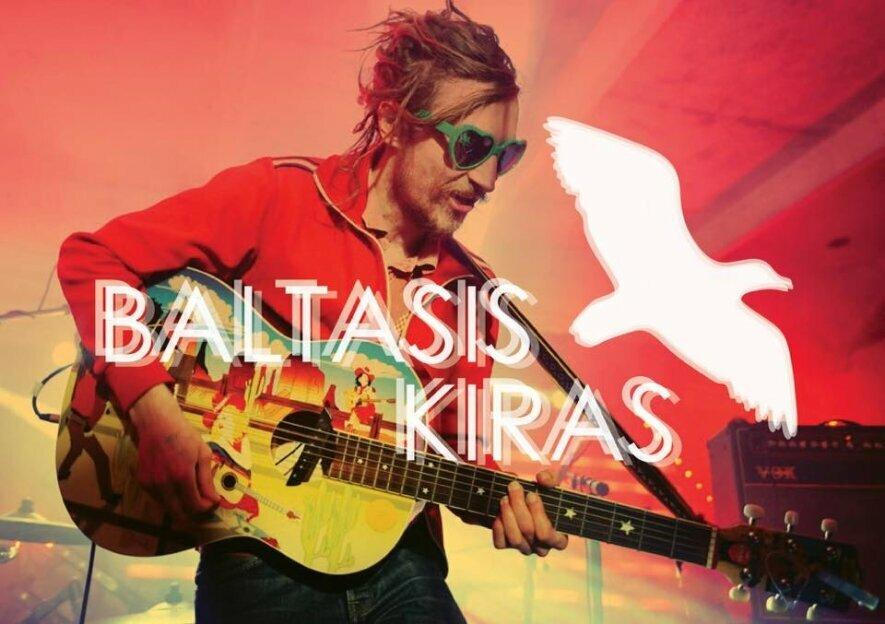 """""""Baltasis kiras"""" koncertas"""
