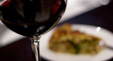 Ketvirtadienio tradicija - vyno istorijos
