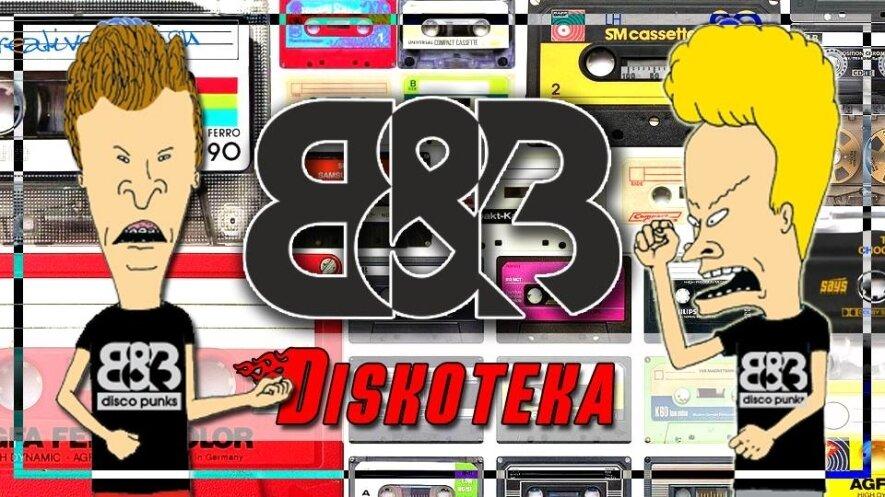 B&B Disco Punks