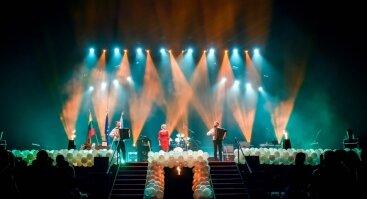 "XI tarptautinis akordeono muzikos festivalis ""VIVAT ACCORDEON"""