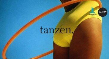 Aerobika: Tanzen