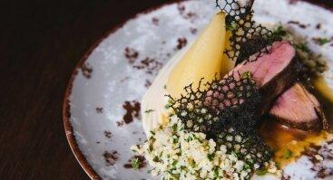 Lietuvai 100: gastronominė kelionė