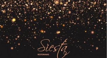"""Putojančio vyno ir šampano vakaras restorane """"Siesta"""""""