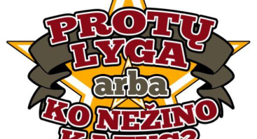 Didžiausias protmūšis Kaune