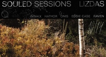 SOULED SESSIONS: Lizdas