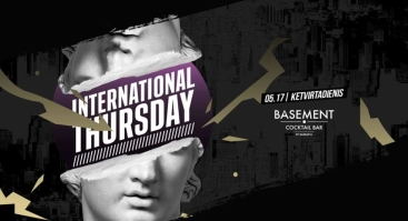 International Thursday