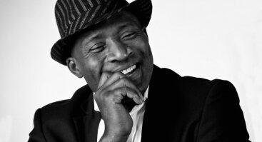 Roland Tchakounte - Afrobliuzo žvaigždė (Prancūzija)