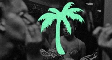 Palmės diskoteka