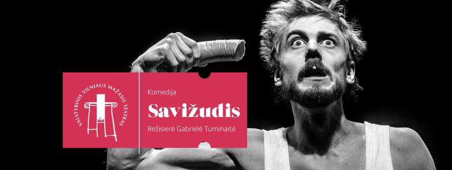 VMT komedija | SAVIŽUDIS