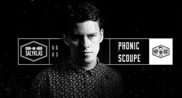 Phonic Scoupe