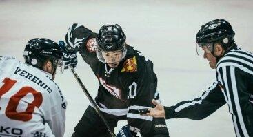 Hockey Punks vs Energija. Ledo ritulio varžybos.