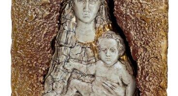"""Irmanto Kazlausko keramikos paroda """"Kasdienybės pakylėjimai"""""""