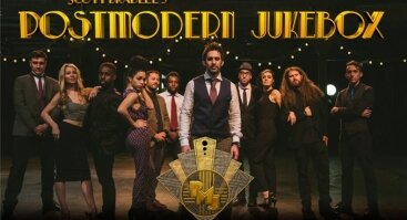 """Postmodern Jukebox""  koncertas"