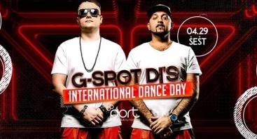 G-Spot DJ