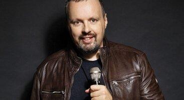 ANDRIAUS UŽKALNIO GRAND SHOW