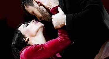 """Mil pasos de tango"""