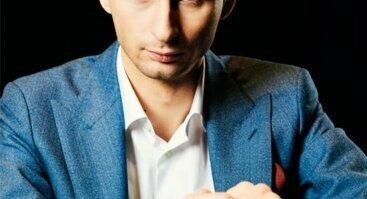 """Jaunieji """"Vaidilos klasika"""" talentai: Jurgis Aleknavičius"""