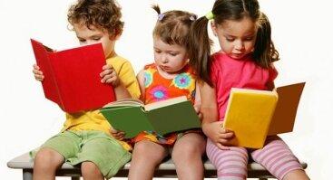 """Edukaciniai užsiėmimai vaikams """"Pažink mišką"""""""