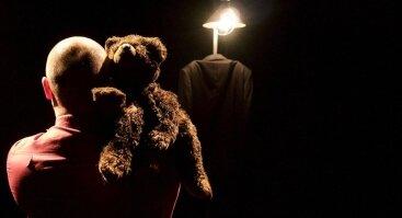 Diagnozė: visiškas Rudnosiukas | Keistuolių teatras