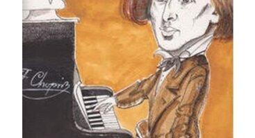 Kolegos - konkurentai: pianistų varžybos
