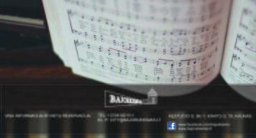 V. Ramančiūno ir V. Petrušonio gyvo garso koncertas