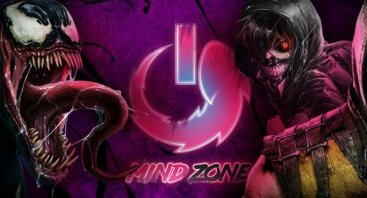 Mind Zone kinas #2