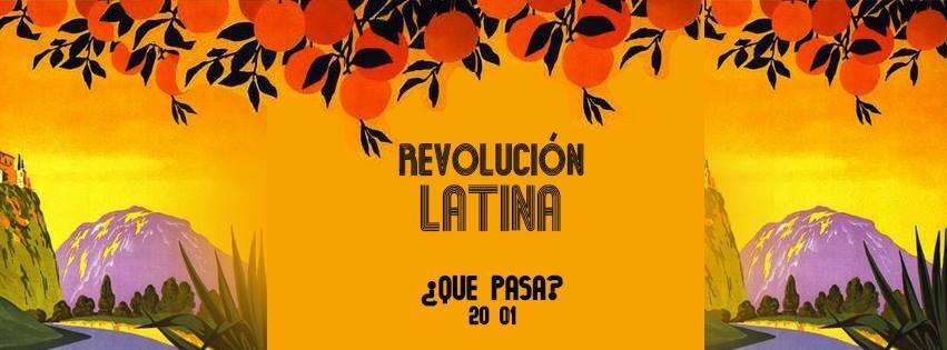 Revolución Latina