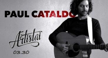 Paul Cataldo (USA)