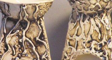 Keramikos dirbtuvės (suaugusiems)