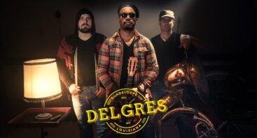 Delgres - delta bliuzas iš Karibų