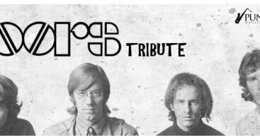"Tribute to ""THE DOORS"""