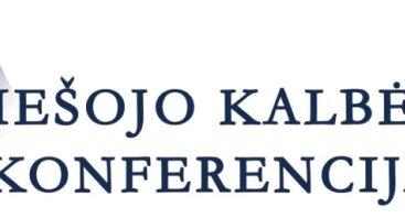 Viešojo kalbėjimo konferencija