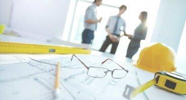 Teisinio reguliavimo naujovės statinių projektavimo srityje