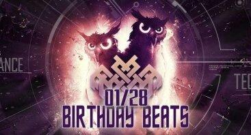 Birthday Beats .001