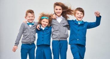 Atvirų durų vakaras: žaismingas vaikų įpročių formavimas