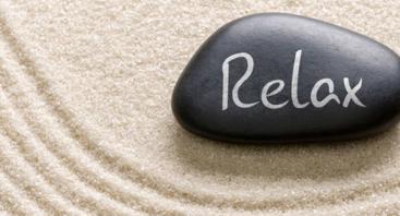Atsipalaidavimo jogos (Joga Nidra) praktika